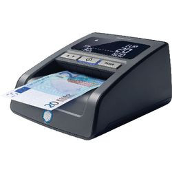SAFESCAN 155-S Negro DETECTOR DE BILLETES FALSOS
